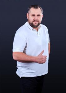 Krzysztof Dawidowski